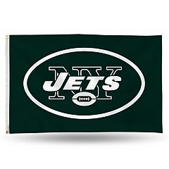 New York Jets Banner Flag