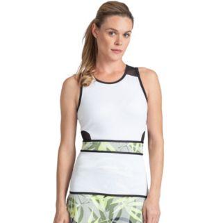 Women's Tail Sandra Pique Tennis Tank