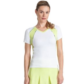 Women's Tail Maria Knit Tennis Tee