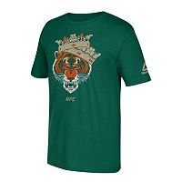 Men's Reebok UFC Conor McGregor Tiger King Tee