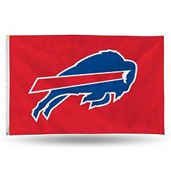 Buffalo Bills Banner Flag