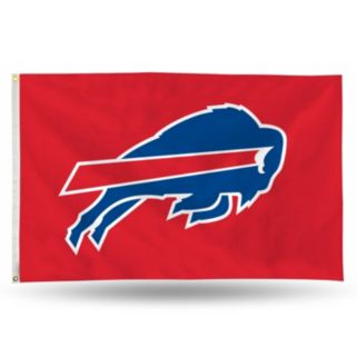 Buffalo Bills Banner Flag