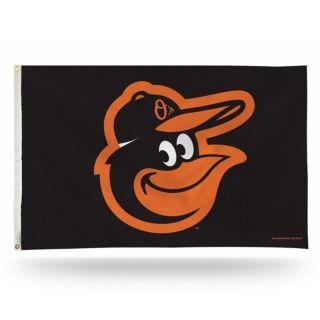 Baltimore Orioles Banner Flag