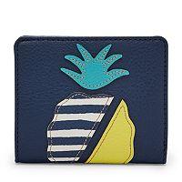 Relic Takeaway Bifold Wallet