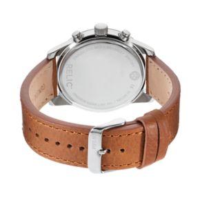 Relic Men's Simon Leather Watch