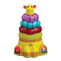 Infantino Swirl & Stack Giraffe