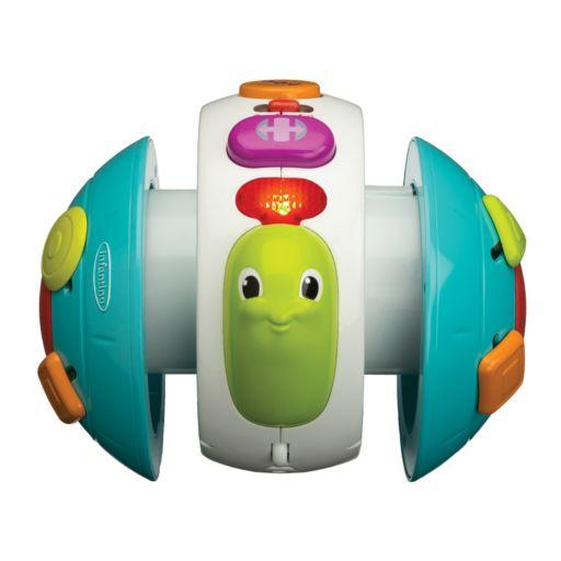 Infantino Happywheels Snail