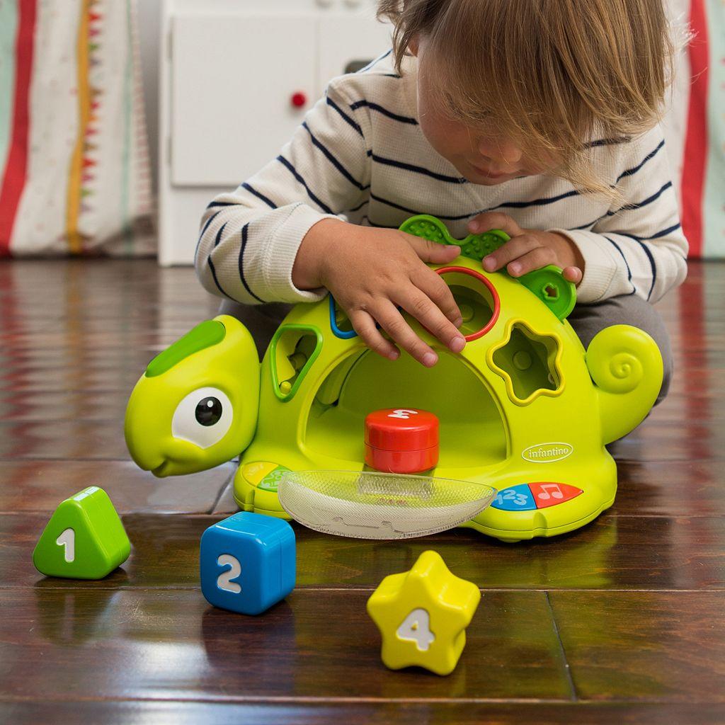 Infantino Colorshow Chameleon