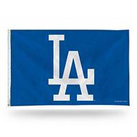 Los Angeles Dodgers Banner Flag