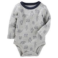 Baby Boy OshKosh B'gosh® All Over Bears Bodysuit