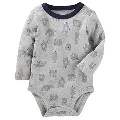 Baby Boy OshKosh B'gosh® All Over Bears Bodysuit