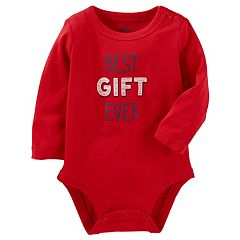 Baby Boy OshKosh B'gosh® 'Best Gift Ever' Bodysuit
