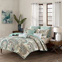 INK+IVY 3-piece Mira Coverlet Set