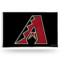 Arizona Diamondbacks Banner Flag