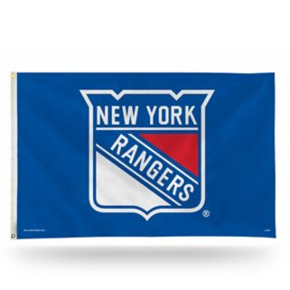 New York Rangers Banner Flag