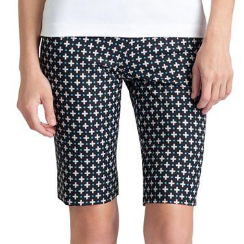 Women's Tail Tristan Stretch Woven Golf Shorts