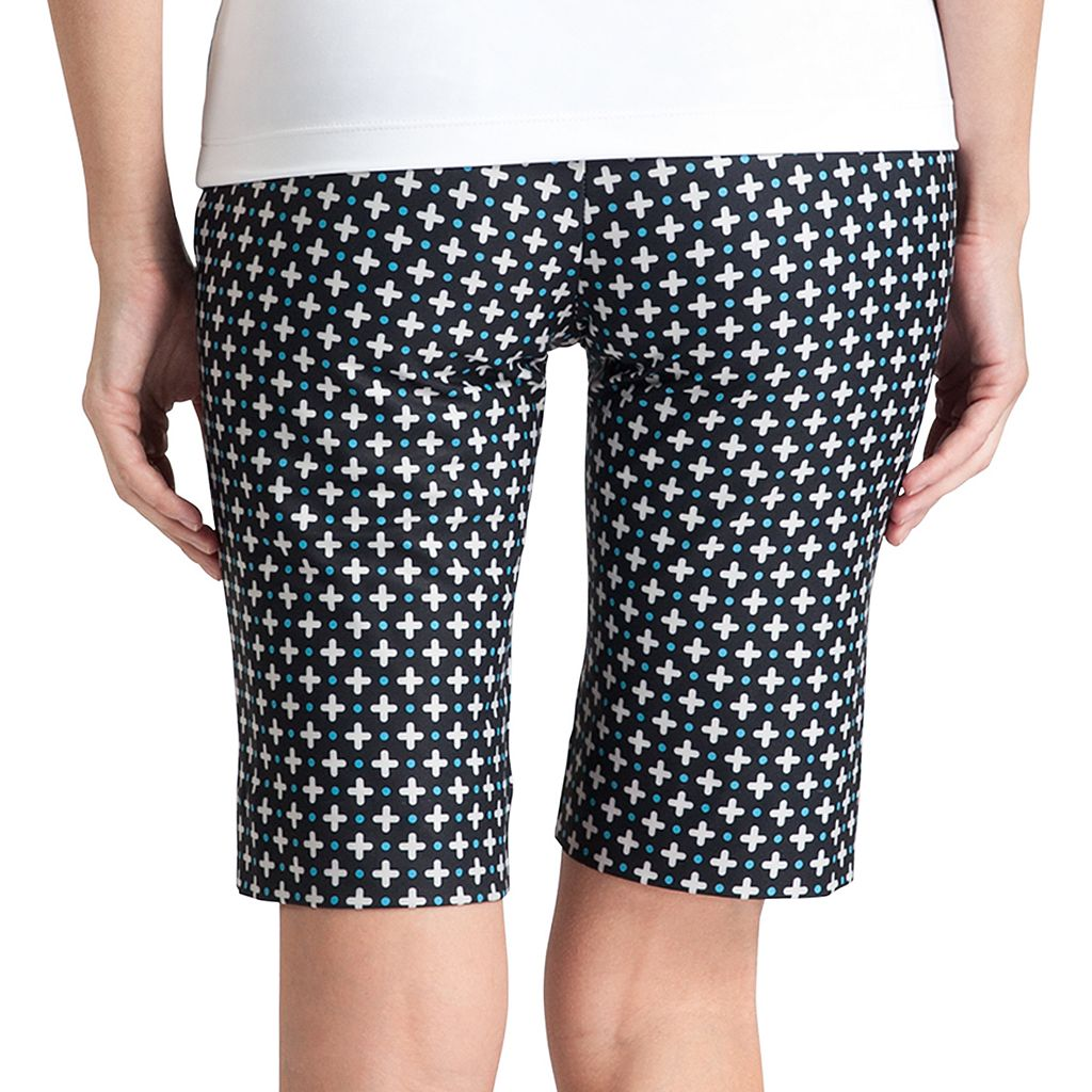 Women's Tail Tristan Stretch Woven Golf Shorts