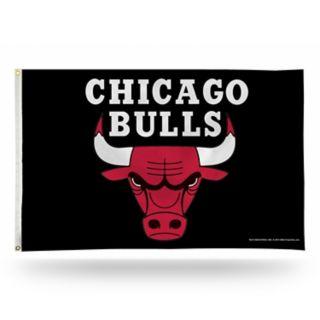 Chicago Bulls Banner Flag