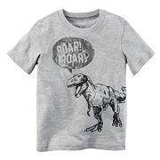 Baby Boy Carter's 'Roar, Roar!' Graphic Tee