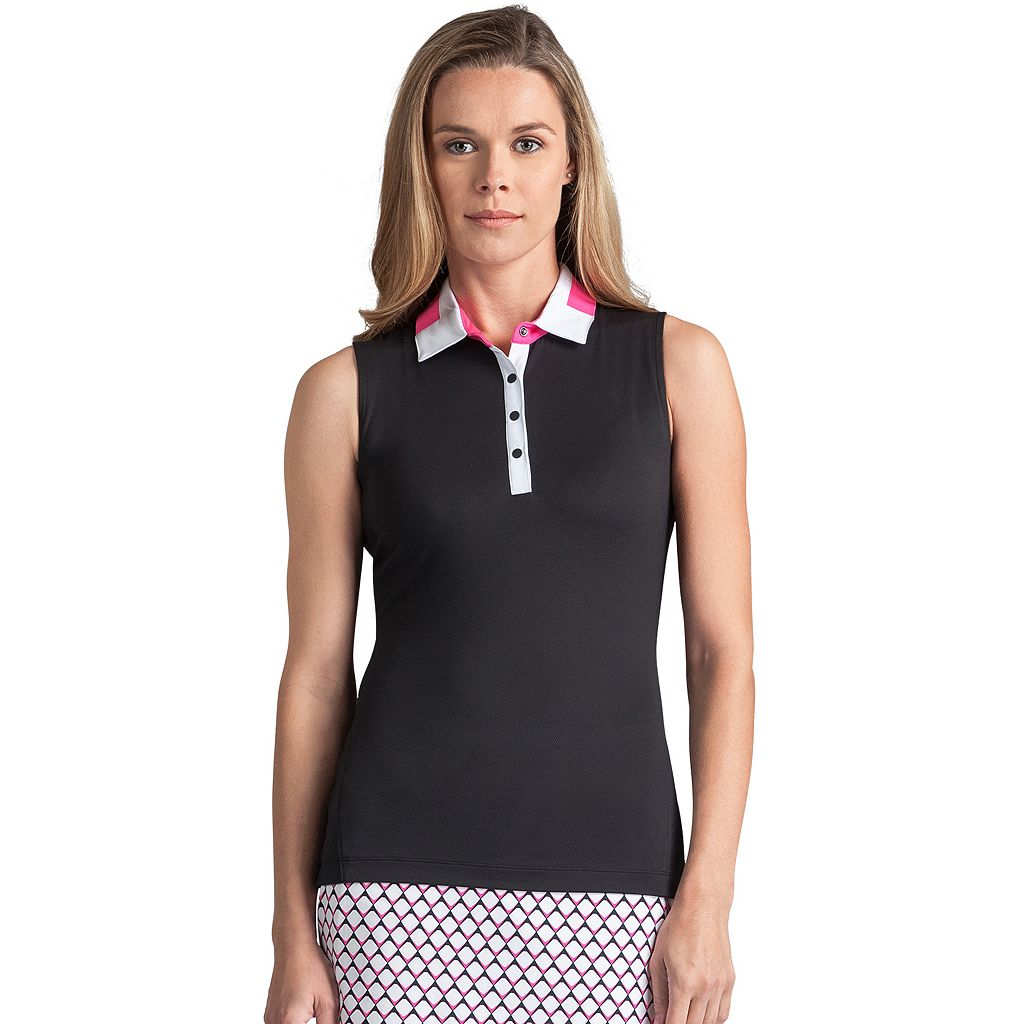 Women's Tail Aleisha Knit Golf Tank
