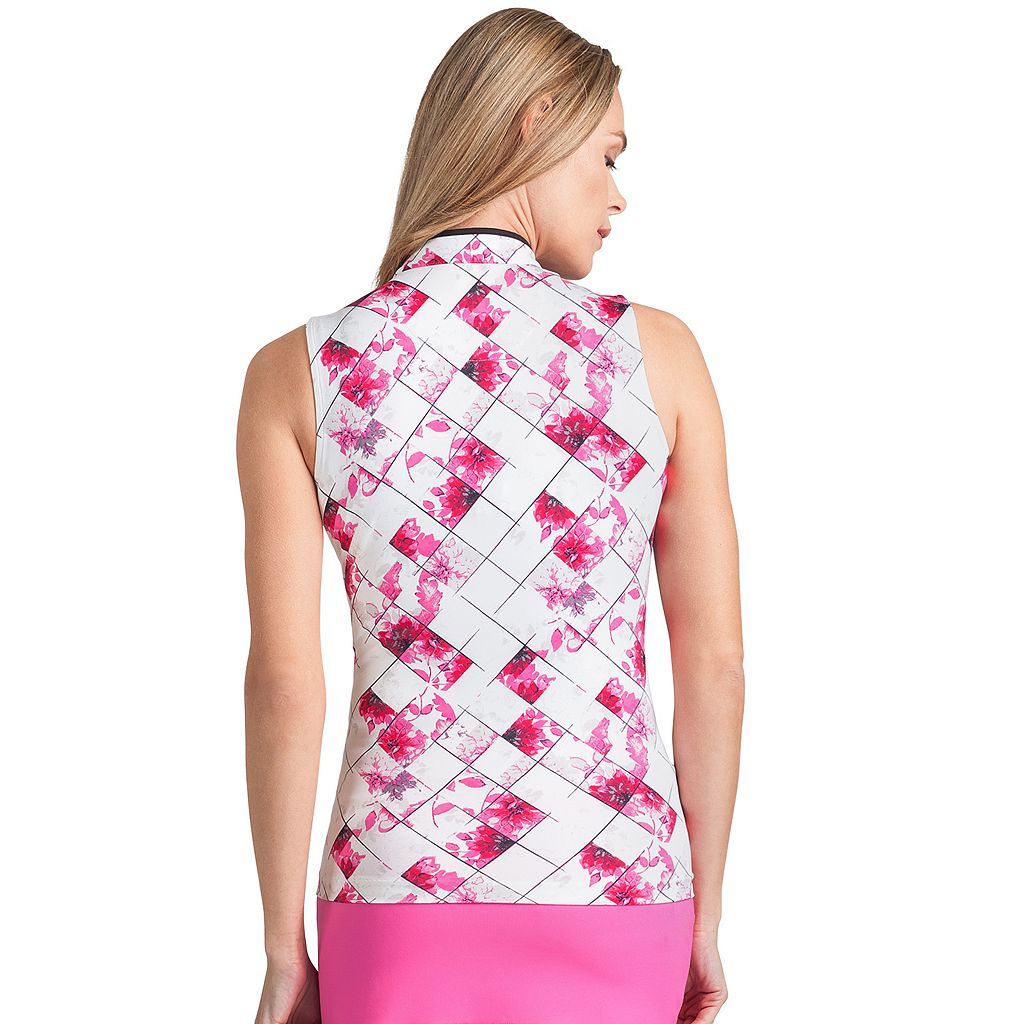 Women's Tail Addie Knit Golf Tank