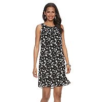 Women's Bethany Print Shift Dress