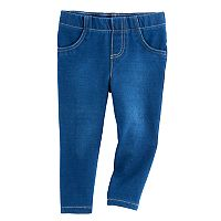 Baby Girl Jumping Beans® Pull-On Jeggings