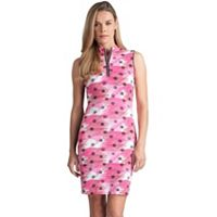 Women's Tail Kiara Pique Golf Dress