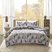 Intelligent Design Ellie Reversible Comforter Set