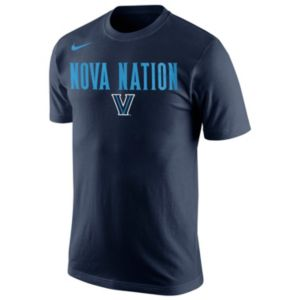 Men's Nike Villanova Wildcats Mantra Tee
