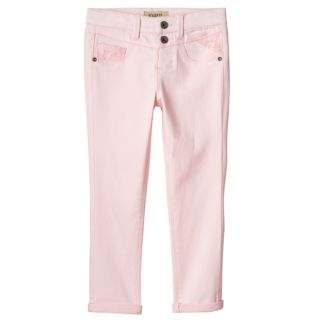 Girls 4-8 SONOMA Goods for Life™ Cuffed Jeggings