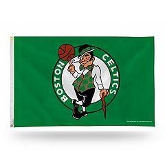Boston Celtics Banner Flag