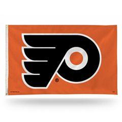 Philadelphia Flyers Banner Flag