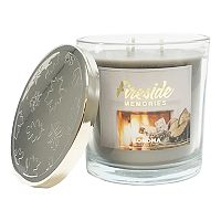 SONOMA Goods for Life™ Fireside Memories 14-oz. Candle Jar