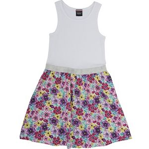 Girls 4-6x French Toast Fit & Flare Dress