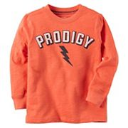 Baby Boy Carter's 'Prodigy' Bolt Graphic Tee