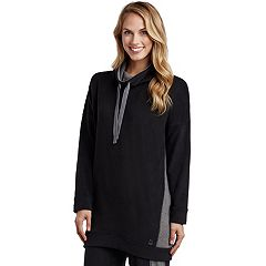Women's Cuddl Duds Fleece Lounge Tunic