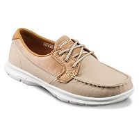Skechers GO STEP Seashore Women's Boat Shoes