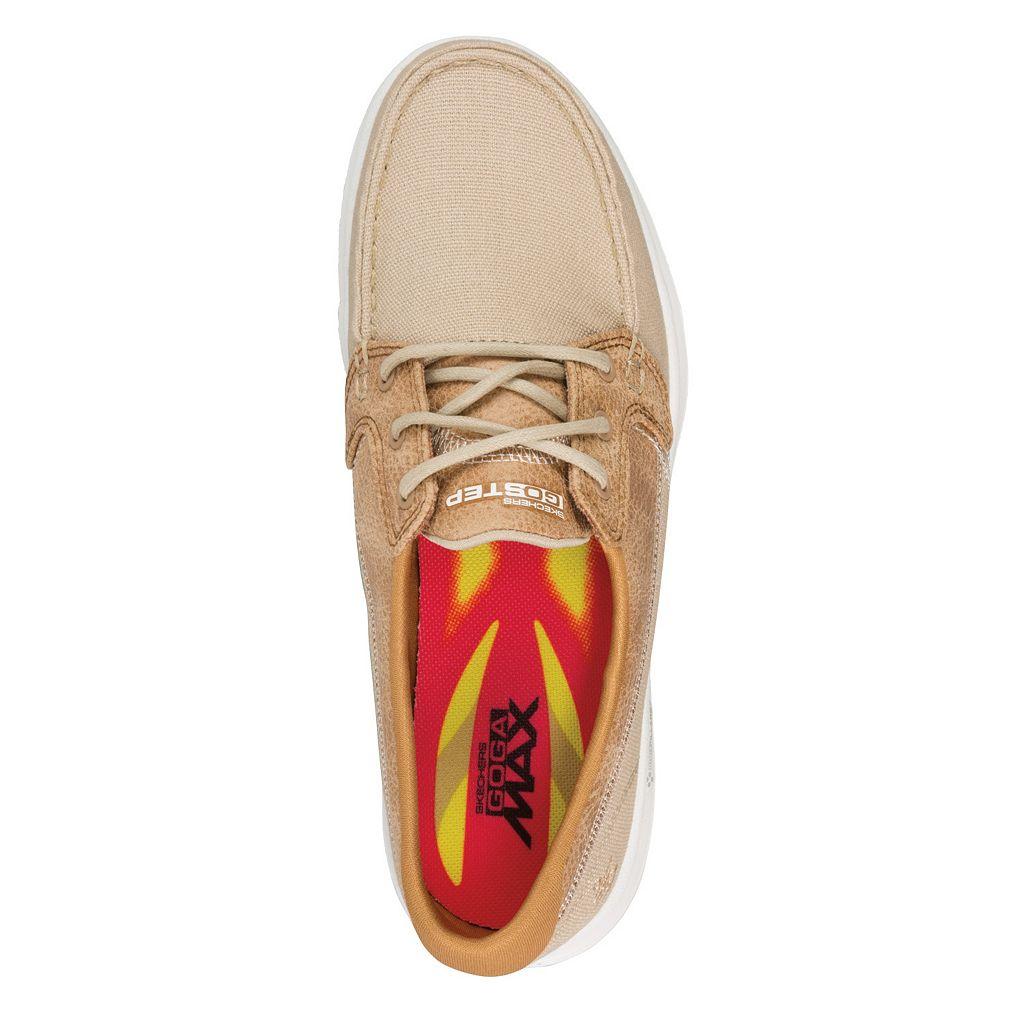 Skechers GO STEP Seashore Women's Boat Shoes