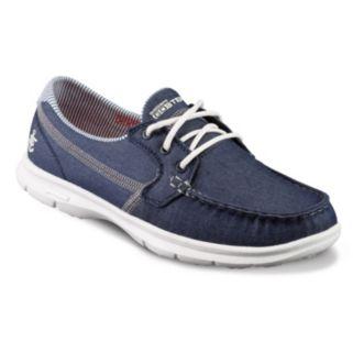 Skechers GO STEP Indigo Women's Boat Shoes