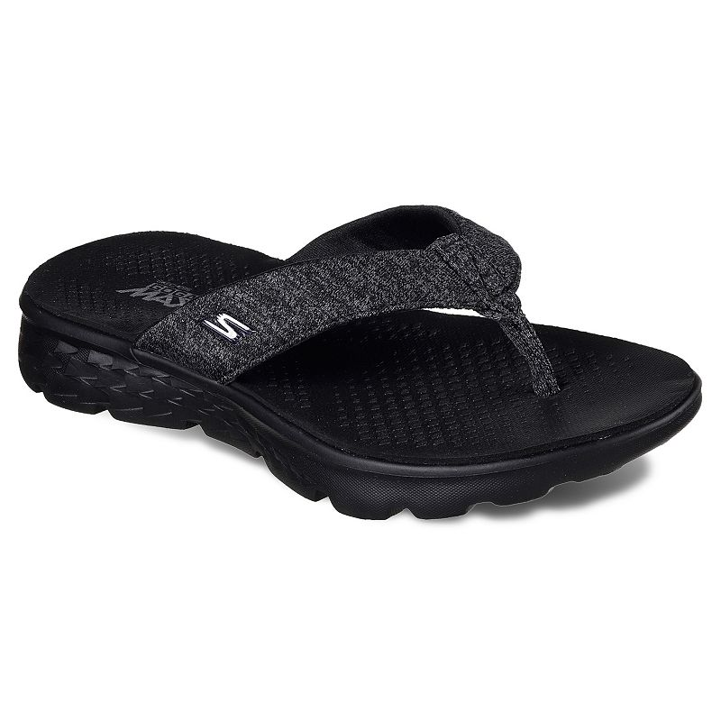 Skechers Womens On The go 400 Discover Sandal