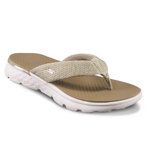 skechers on the go 400 vivacity women's sandals