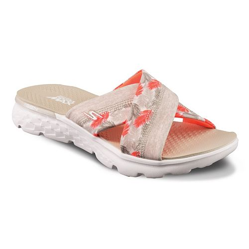 The Sandals Women's Go 400 Skechers On Tropical 8N0wvmnOy