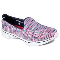 Skechers GOwalk 4 Merge Women's Shoes