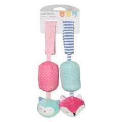 Baby Carter's Chime Toy Set