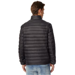 Men's Heat Keep Nano Modern-Fit Packable Puffer Jacket