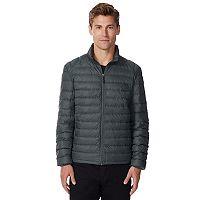 Men's Heat Keep Nano Modern-Fit Packable Puffer Jacket