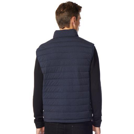 Men's Heat Keep Stretch Vest
