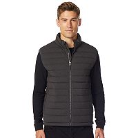 Men's Heat Keep Stretch Vest