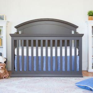 Ti Amo Castello Full Panel Convertible Crib Adorable And